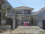 Foto House for sale in Waru Sidoarjo IDR 1500000---