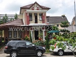 Foto House for sale in Cibodas Bogor IDR 1100000---