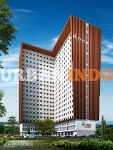 Foto The muria residence apartment malang by agung...