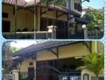 Foto House for sale in Sulfat Malang IDR 2500000-