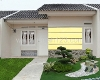 Foto House for sale in Cisoka Tangerang IDR 120000---