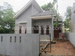 Foto House for sale in Cilodong Depok IDR 260000-