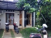 Foto House for sale in Sawangan Depok IDR 560000---