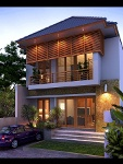 Foto Cikutra highland regency - exclusive town house