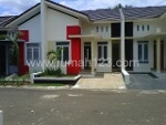 Foto House for sale in Pondok Cabe Tangerang IDR...