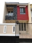 Foto House for sale in Petir Tangerang IDR 1400000-
