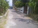 Foto Tanah samping hotel qualitymaguw