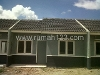 Foto House for sale in Sepatan Tangerang IDR 195000---