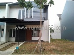 Foto House for sale in Cimone Tangerang IDR 1600000---