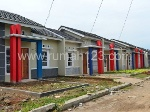 Foto House for sale in Cileungsi Bogor IDR 167750---