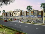 Foto Commercial for sale in Colomadu Solo IDR 1850000-