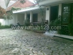 Foto House for sale in Riau Bandung IDR 20500000-