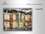 Foto House for sale in Karawaci Tangerang IDR 891991-