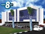 Foto Commercial for sale in Rempoa Tangerang IDR...