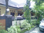 Foto House for sale in Pedurungan Semarang IDR 1850000-