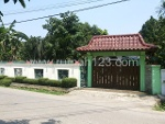 Foto House for sale in Cilodong Depok IDR 2800000---