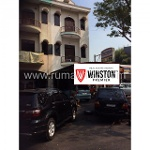 Foto Commercial for sale in Citraland Surabaya IDR...