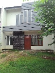 Foto House for sale in Cimone Tangerang IDR 1200000-