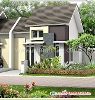 Foto House for sale in Pamulang Tangerang IDR 535000---