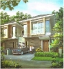 Foto House for sale in Jemursari Surabaya IDR...