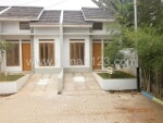 Foto House for sale in Pamulang Tangerang IDR 460000---