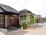 Foto House for sale in Pamulang Tangerang IDR 357000---