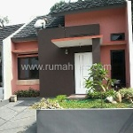 Foto House for sale in Cilodong Depok IDR 325437-