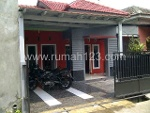 Foto House for sale in Limo Depok IDR 950000-