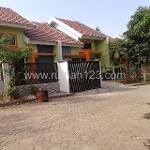 Foto House for sale in Makassar IDR 375000-