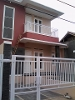 Foto House for sale in Kukusan Depok IDR 1300000---