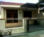 Foto House for sale in BSD Tangerang IDR 835000---
