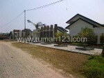 Foto House for sale in Tarakan Barat Tarakan IDR...