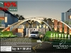 Foto House for sale in Mandai Maros IDR 550000---