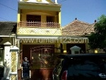 Foto House for sale in Dinoyo Malang IDR 2400000-