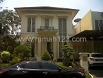 Foto House for sale in Serpong Tangerang IDR 3850000---