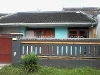 Foto House for sale in Gadang Malang IDR 300000---
