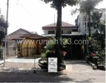 Foto House for sale in Riau Bandung IDR 5600000---