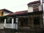 Foto House for sale in Sariwangi Bandung IDR...