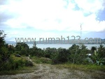 Foto House for sale in Teluk Ambon IDR 120000000-