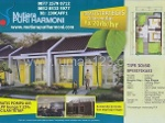 Foto House for sale in Rajeg Tangerang IDR 155000---