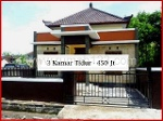 Foto House for sale in Nyitdah Tabanan IDR 450000---