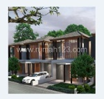 Foto House for sale in Lowokwaru Malang IDR 1000000---