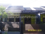 Foto House for sale in Tanah Baru Depok IDR 550000---