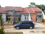 Foto House for sale in Cilodong Depok IDR 350000---