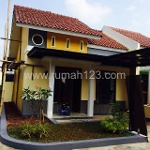 Foto House for sale in Tanah Baru Depok IDR 670000-