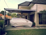 Foto House for sale in Carangsari Badung IDR 1200000-