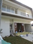 Foto House for sale in Karawaci Tangerang IDR 7700000-