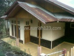 Foto House for sale in Pineleng Minahasa IDR 6900000---