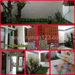 Foto House for sale in Cikole Sukabumi IDR 1200000---