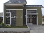 Foto House for sale in Cihampelas Bandung IDR 414000---